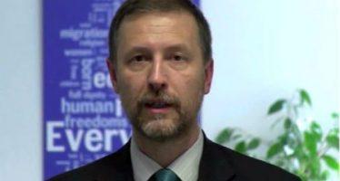 ONU advierte sobre miles de desapariciones en México