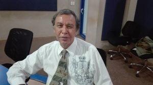 Juan Ramón Jiménez. Foto: Voces del Periodista.