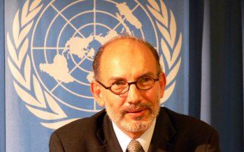 Luis Alfonso de Alba, nuevo subsecretario para ALC