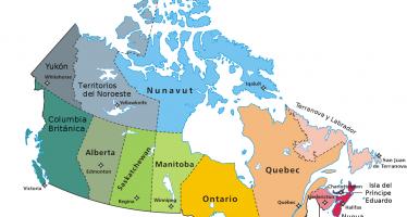 Llegan a Canadá 32 mil mexicanos en junio
