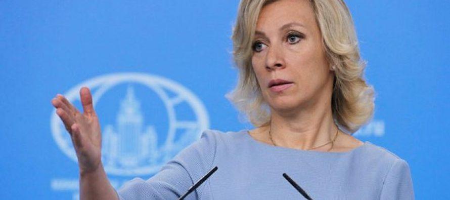 Terroristas preparan ataque químico en Siria: Moscú
