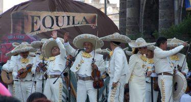Arranca Encuentro Internacional del Mariachi y la Charrería