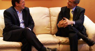 La corrupción se combate con principios éticos Navarro Wolf