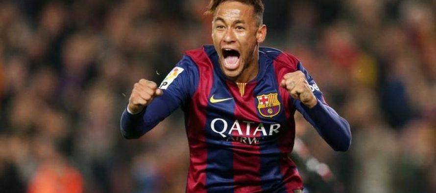 Neymar enfrenta demanda del Barcelona, por incumplir contrato