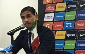 Paco Palencia deja la dirección técnica de Pumas