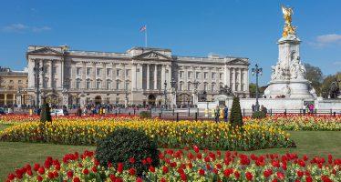 """""""Alá es grande"""", grita sujeto fuera de Palacio de Buckingham"""