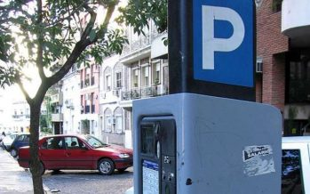 Vigente, desde mañana, nuevo reglamento de estacionamientos