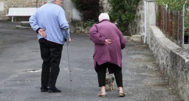 México vive un proceso de envejecimiento acelerado: SEDIA