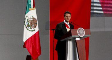 Turismo aumentó 50 por ciento, destaca Peña Nieto