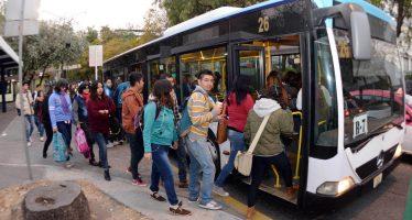 Inician clases, este lunes, más de 350 mil alumnos en la UNAM