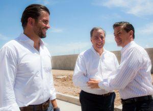 Foto: Juan Carlos Morales (Presidencia de la República)