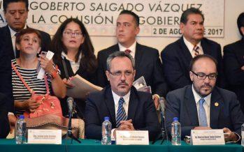 """Delegado de Tláhuac niega en la ALDF vínculos con """"El Ojos"""""""
