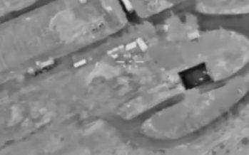 Destruye Rusia más de 700 objetivos terroristas en Siria