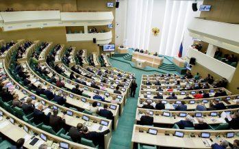 Rusia debe responder al cierre de consulado en San Francisco