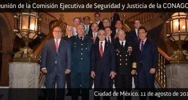 Sólo unidos alcanzaremos el México que todos merecemos