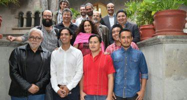En Conferencia de Presa el Centro Cultural Helénico presenta el ciclo: Sonidos de México