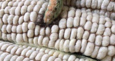 Textiles de Toledo se exhiben en galería de la CDMX