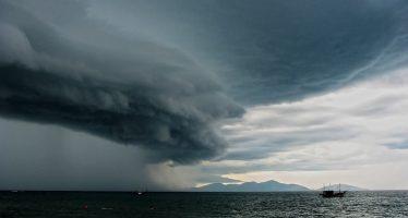 Pronostican tormentas en seis entidades, para este miércoles