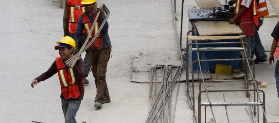 Mayor afiliación al IMSS disminuye pobreza: Arriola