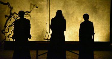 La Compañía Nacional de Teatro presenta:Éramos Tres Hermanas(variaciones sobre Chéjov)