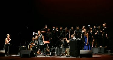 Tres voces, tres mujeres, tres vanguardias latinoamericanas