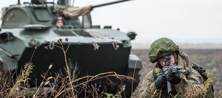 Rusia niega planes para invadir Polonia, Lituania o Ucrania