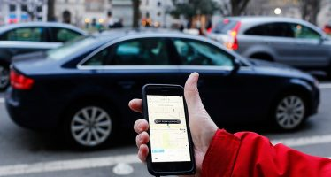Uber implementa nuevas funciones de seguridad para conductores