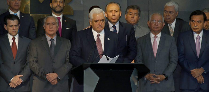 Participación de Fovissste en la Bolsa Mexicana