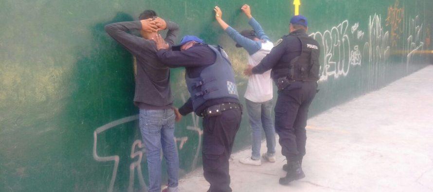 Delegado de Xochimilco presentó su Informe trimestral