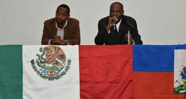 El gobierno expulsó con maltratos a 600 haitianos: Metelus