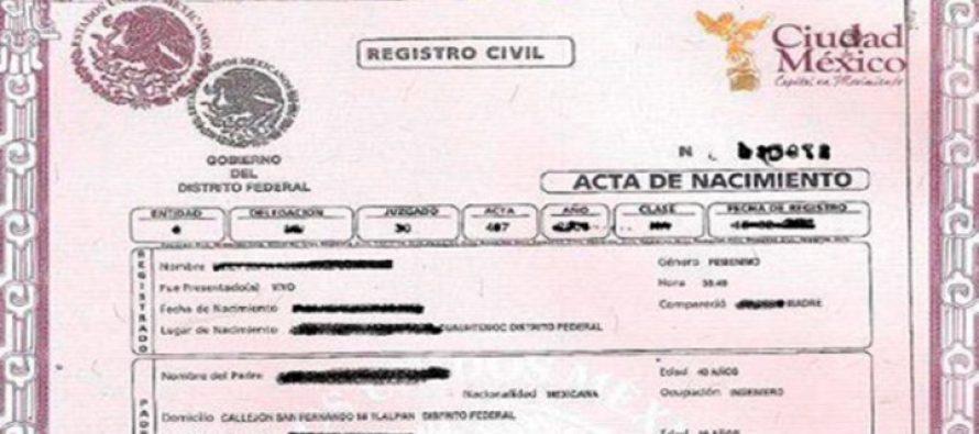 Víctimas de trata podrán cambiar de identidad en la CDMX