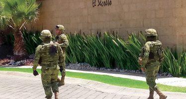 Detienen en Puebla a dos jefes huachicoleros