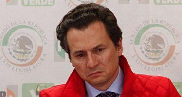 Emilio Lozoya se reserva su derecho a declarar ante la PGR