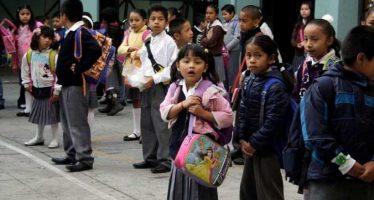 Más de 25 millones de estudiantes regresaron a sus clases
