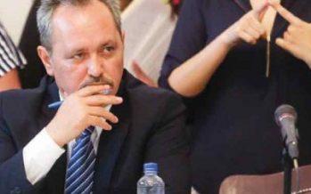 Diputados piden remoción de delegado de Tláhuac