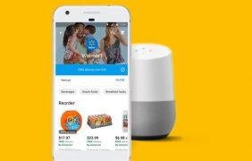 Walmart y Google se unen para dar batalla comercial a Amazon