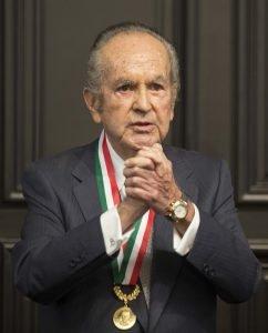 Alberto Bailleres. Foto: Wikimedia Commons