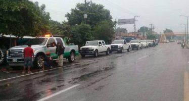 Alud cae sobre viviendas en Pavencul, Chiapas; hay dos muertos