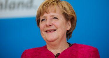 Merkel gana debate a Schulz a tres semanas de elecciones
