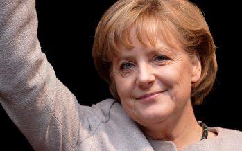 Merkel, cuarto mandato; ultraderecha, al Parlamento