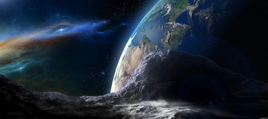 Asteroide Florence pasa cerca de la Tierra; ya se aleja