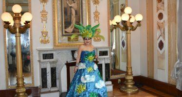 Astrid Hadad presentará su nuevo espectáculo:Caprichos,en el Teatro de la Ciudad Esperanza Iris