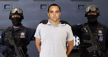 Desmienten rumor de fuga de Roberto Borge, preso en Panamá