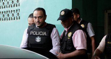Borge denuncia malas condiciones en su reclusión de Panamá