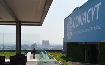 Conacyt anuncia convocatoria de investigación sobre los sismos