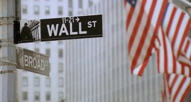 Números rojos resaltan a la apertura de la Bolsa de Nueva York