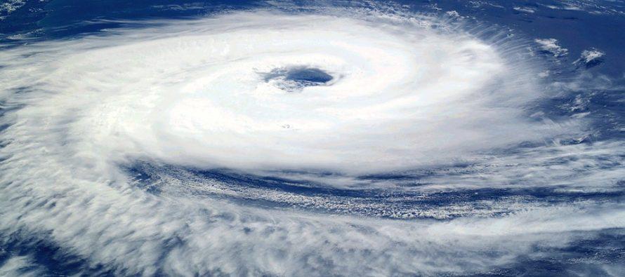 Zona de inestabilidad con 60% de desarrollo ciclónico