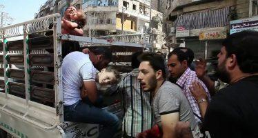 Compra EEUU armas a criminales para enviarlas a Siria