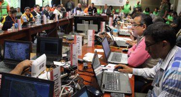 Reporte oficial sube a 305 muertos por terremoto del 19/09