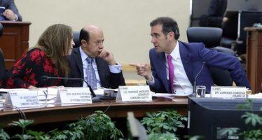 INE aprueba creación del Frente Ciudadano por México